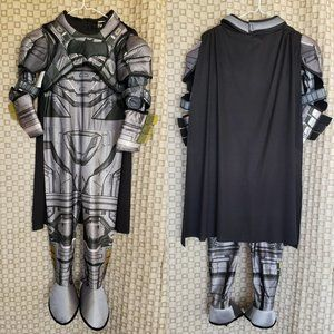 Rubies Deluxe Armored Batman Costume